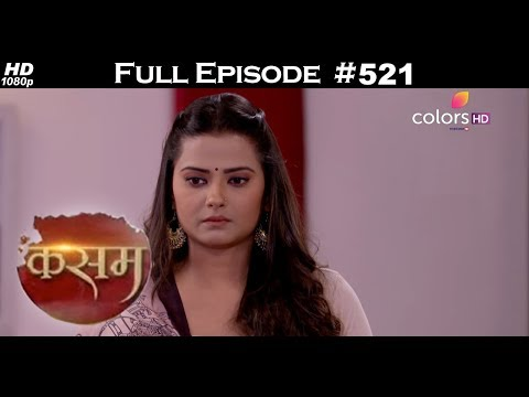 Kasam - 20th March 2018 - कसम - Full Episode thumbnail