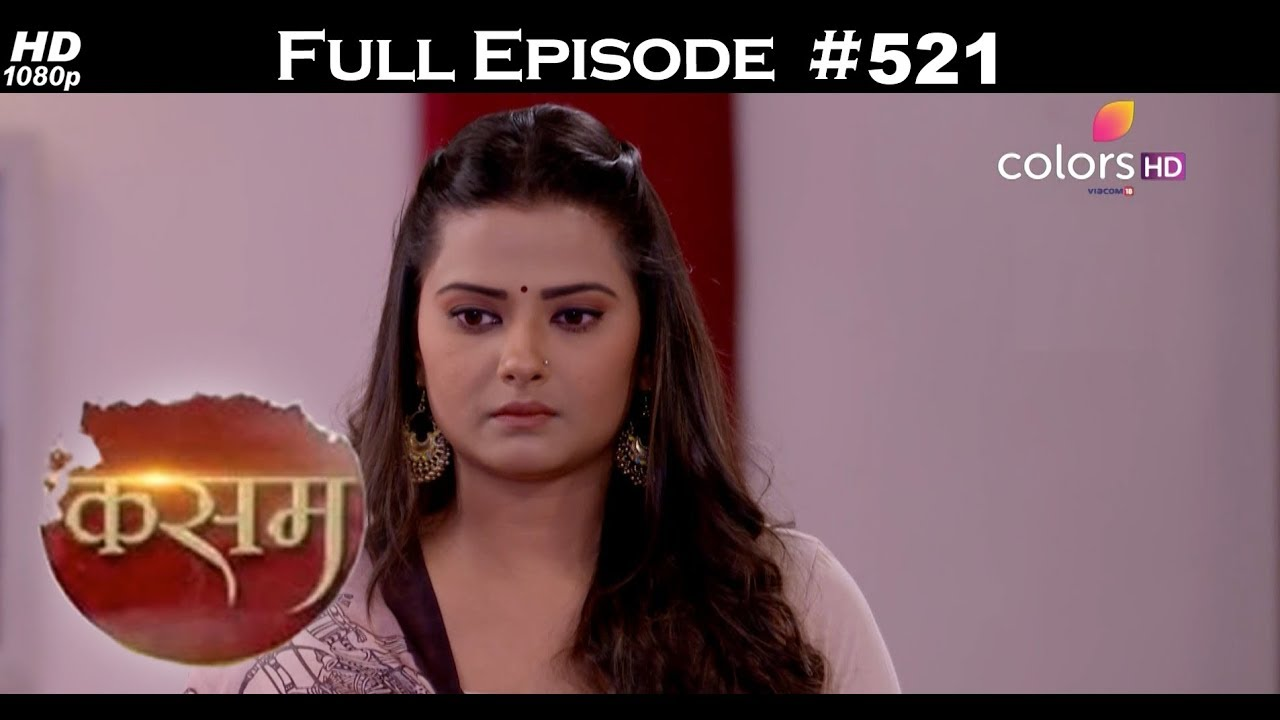 Kasam - 20th March 2018 - कसम - Full Episode