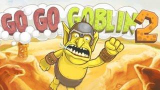 Go Go Goblin 2 Walkthrough