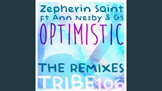 Optimistic (feat. Ann Nesby, G3) (Tribe Vocal Mix)