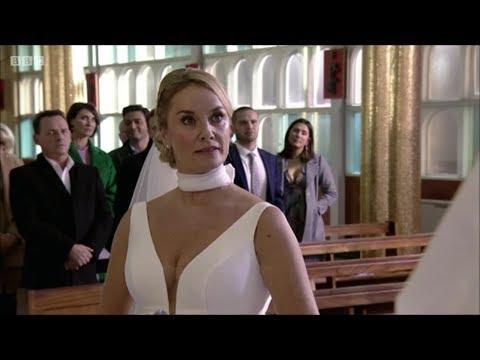 Eastenders - Tamzin Outhwaite as Mel Owen 4