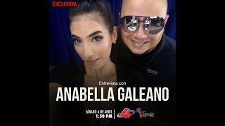 Izquierda Visión - Anabella Galeano