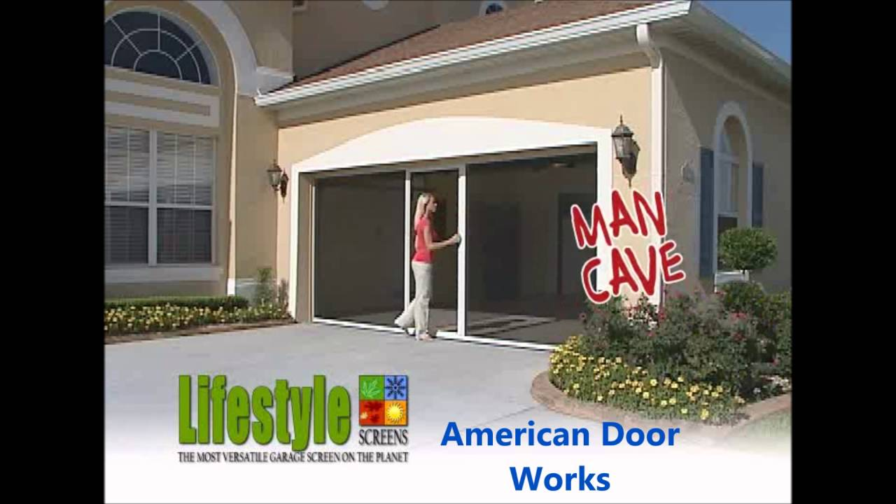 American Door Works - YouTube