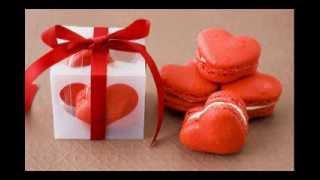 Bonne St Valentin 2014