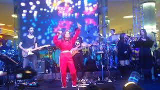 Simge Sağın - Ben Bazen (Mall Of İstanbul AVM) (08.06.2018) Video