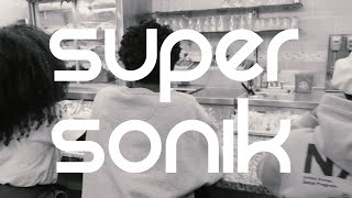 Super Sonik - Official Music Video