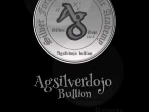 Agsilverdojo silver forum, economic academy & bullion sales