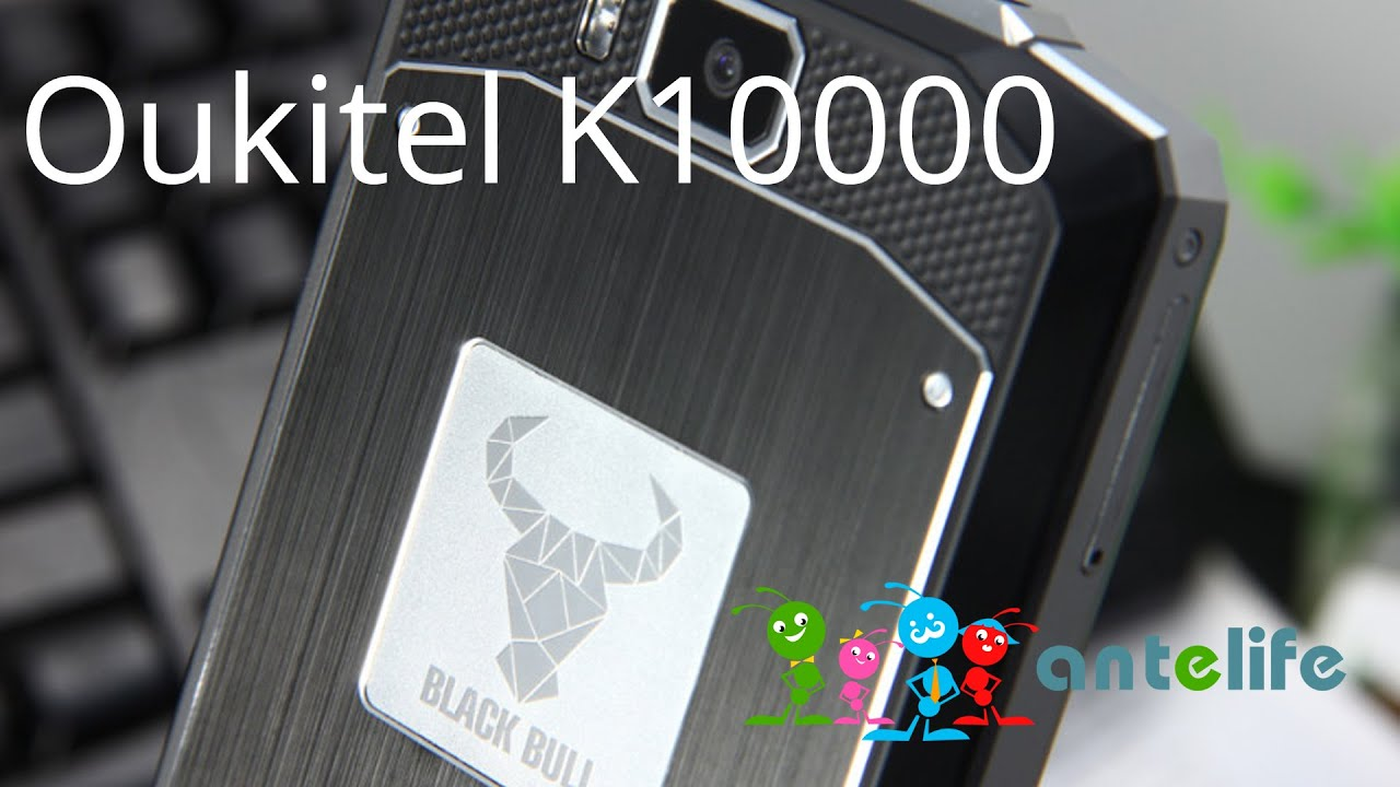 Не ловит сеть Oukitel k10000 pro - YouTube