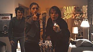 Stranger Things | Game Of Survival
