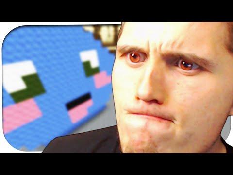PALUTEN MACHT SCHON WIEDER SCHLUSS! ☆ Minecraft: Master Builders