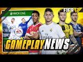FIFA 17 GAMEPLAY NEWS!! DAS IST NEU IN FIFA 17!! SCREENSHOTS & ERSTE INFORMATIONEN!!