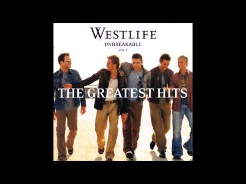 Westlife - Love Takes Two
