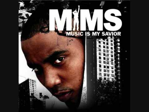 MIMS-This is Why I Rock