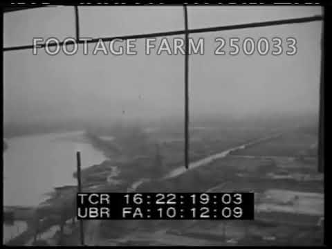 Atom Bomb Havoc - 250033-04 | Footage Farm Ltd