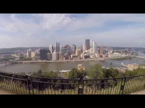 Mount Washington Pittsburgh