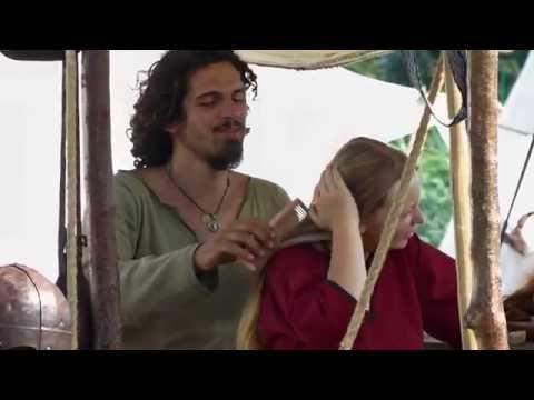 """21st Century Viking Stories"" XX Slavs and Viking Festival Wolin 2014"