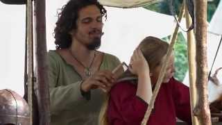 """21st Century Viking Stories"" XX Slavs and Viking Festival Wolin 2014"