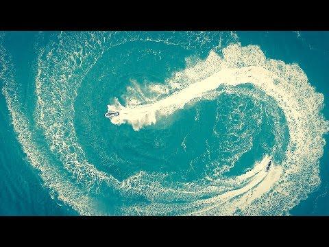 GO FLEX - Delaware Beaches Drone/GoPro - HD