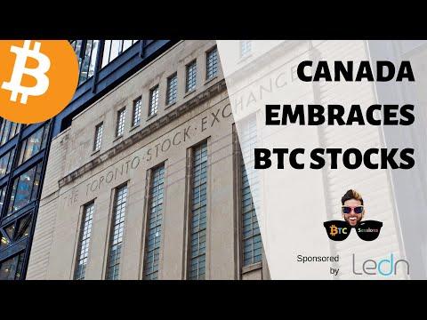 Canada: BTC On Stock Market Soon | Bitcoin Black Friday | Russia Eyes Crypto Payment Ban