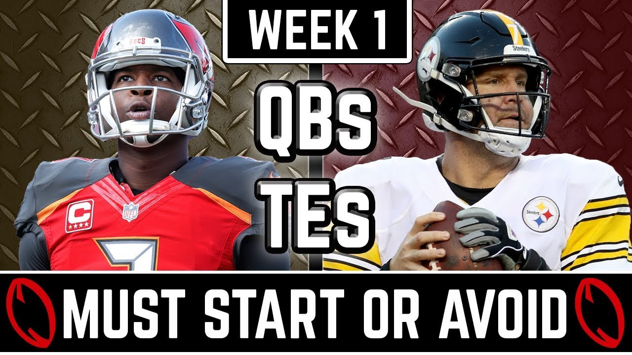 It's Week 1 of the NFL season. Here's what to watch for in fantasy football