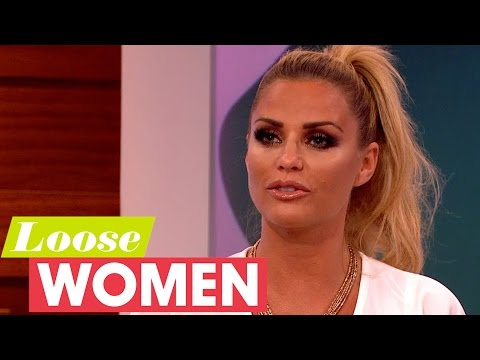 Katie Price On Son Harvey's Girlfriend | Loose Women