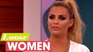 Katie Price On Son Harvey's Girlfriend | Loose Women