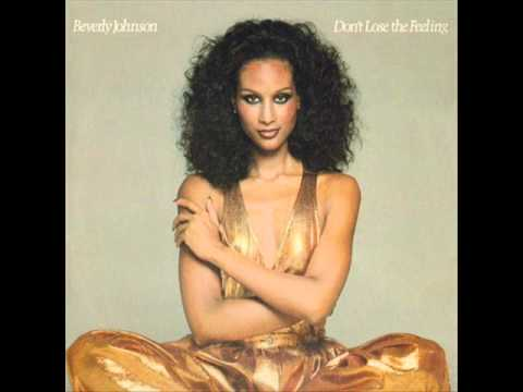 Beverly Johnson - Don't Run For Cover