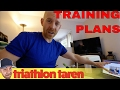 Triathlon Training Plan For Beginners Free Preview
