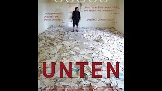 UNTEN / DOWN THERE - TRAILER