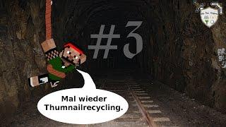 Four Kingdom #03 Das Alte U-Bahnnetz Terpiens [Minecraft][Let's Play]