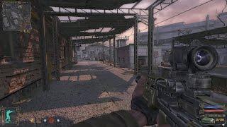 [PC] [42] S.T.A.L.K.E.R. - Тень Чернобыля: Найти фамильное ружьё