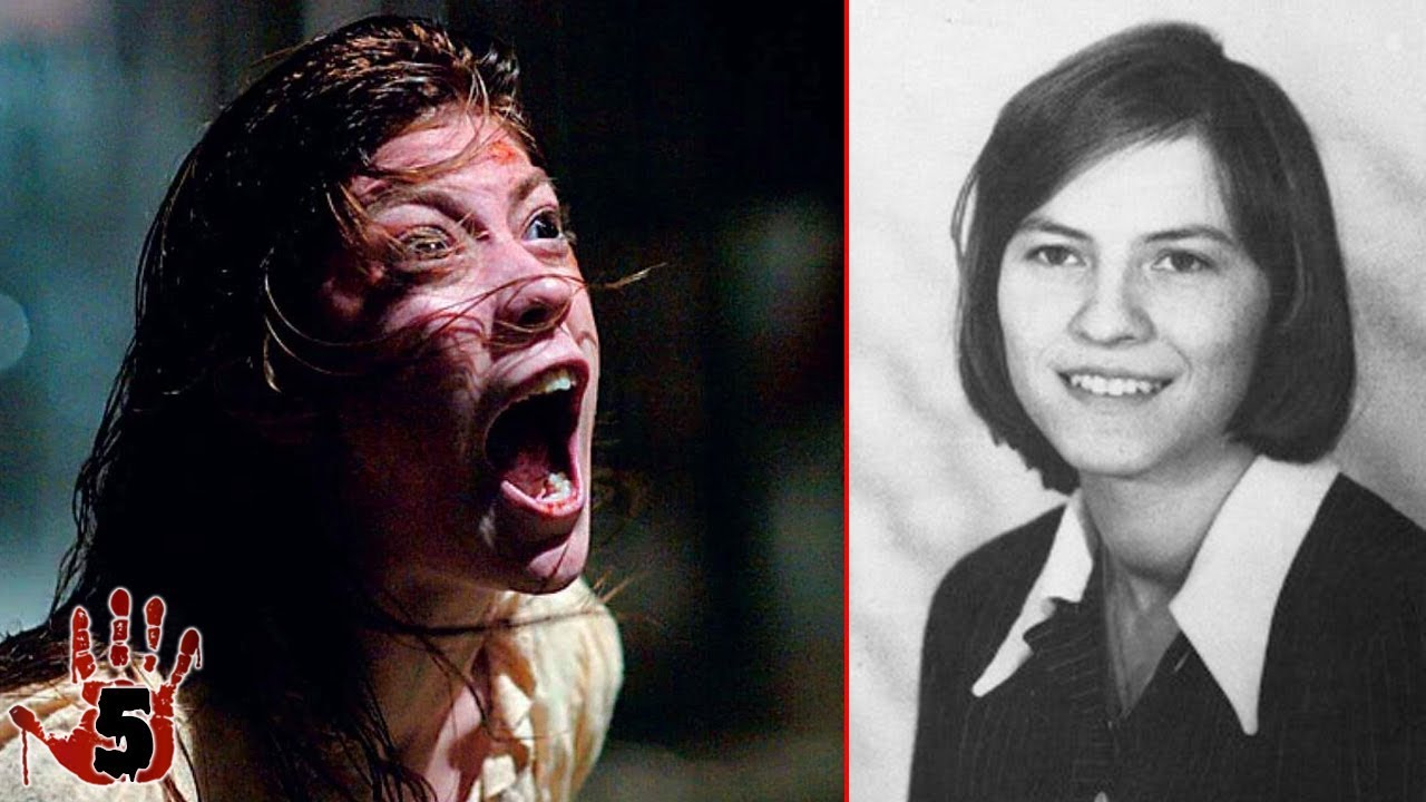 Top 5 Scary Exorcism of Anneliese Michel Facts - YouTube