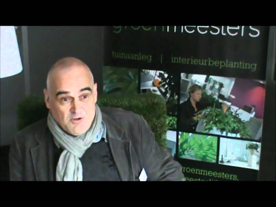 groenmeesters heer van veen bouwcenter eiland de wild - youtube