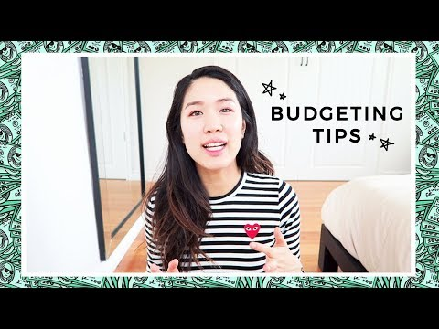 How to Save Money 💸 Budgeting & Lifestyle Tips