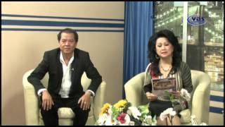 Ca sĩ Quang Bình & Trang Thanh Lan  Part .1