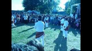 Dersim Kültür Festivali Gladbeck - Varvara - DERSiM HALK OYUNU (BAYKAN)