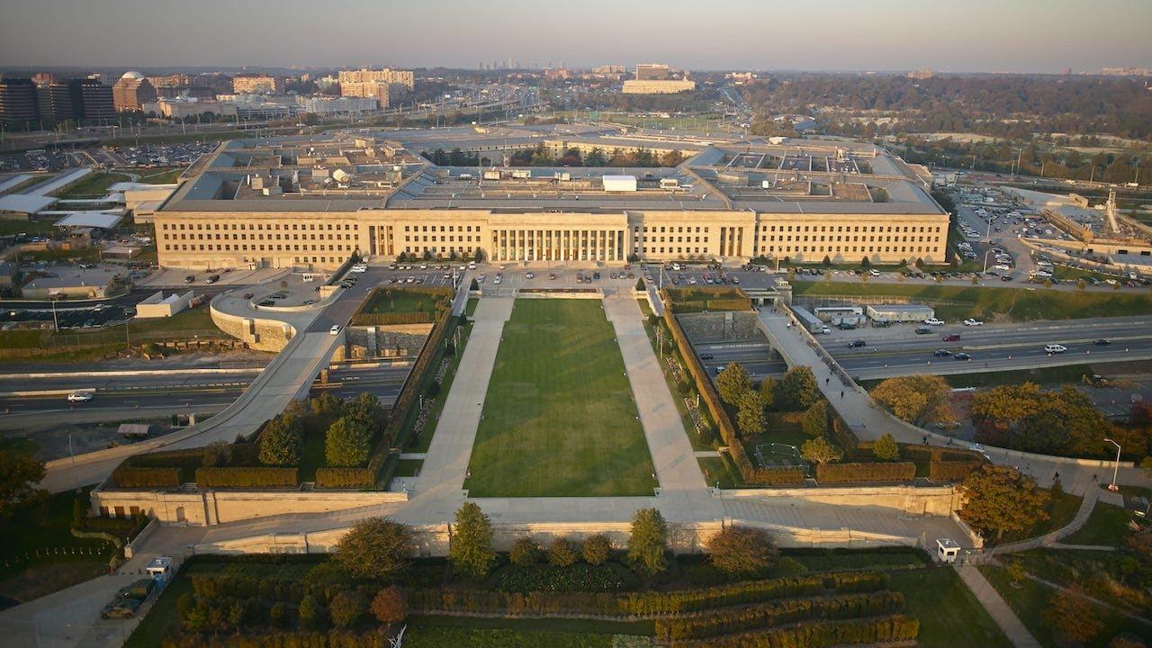In NATO debut, Biden's Pentagon aims to rebuild trust damaged by ...