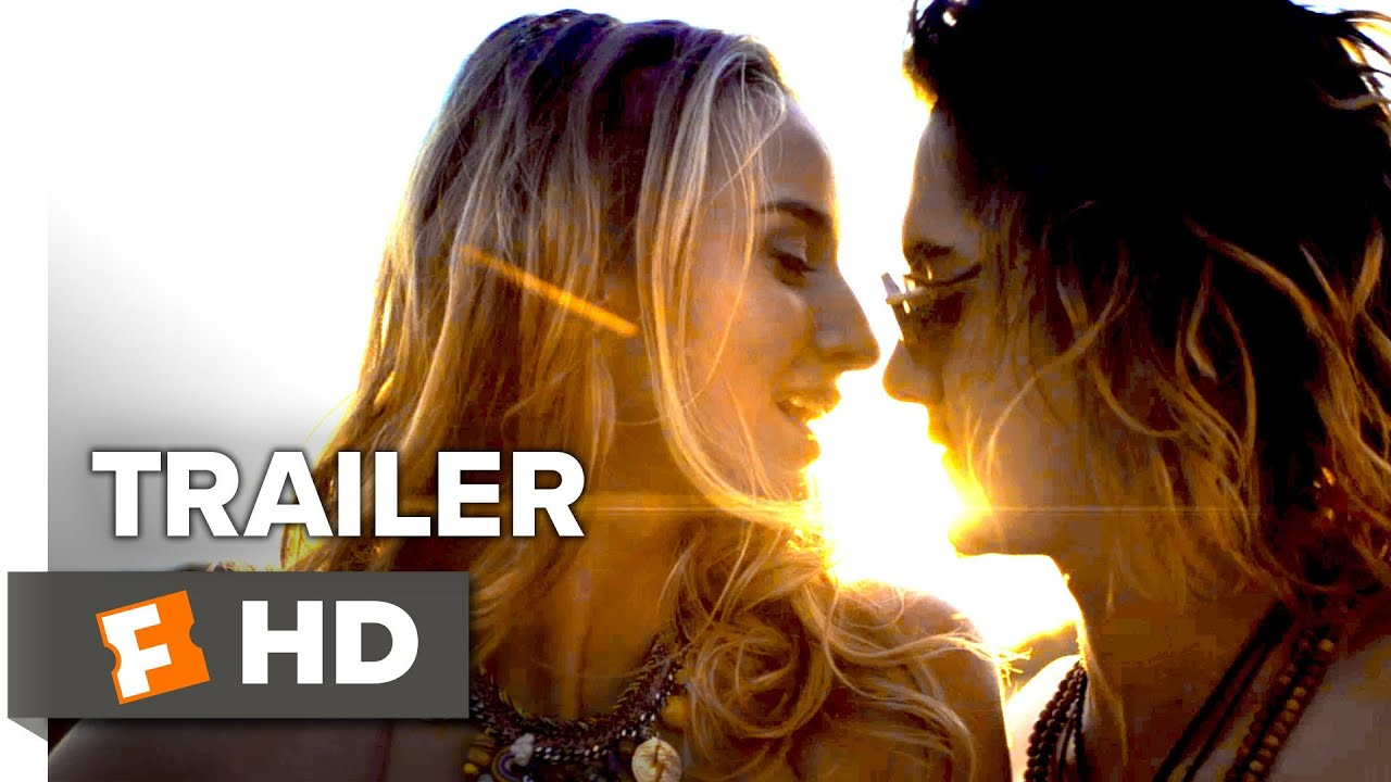 A Midsummer Night's Dream Trailer #1 (2018) | Moviedclips Indie
