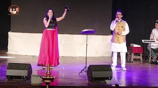 Roshni & Anand Tekwani  Duet Haeeya Haeeya Song  From Jhulelal Flim