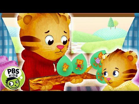 Daniel Tiger's Neighborhood | Daniel's Family Tree! | PBS KIDS