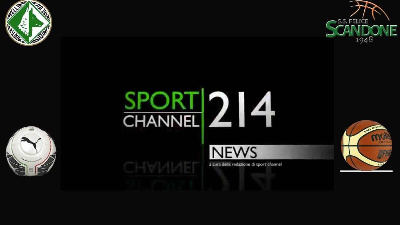 live stream di sport channel 214 prova diretta eclanese cicciano youtube. Black Bedroom Furniture Sets. Home Design Ideas