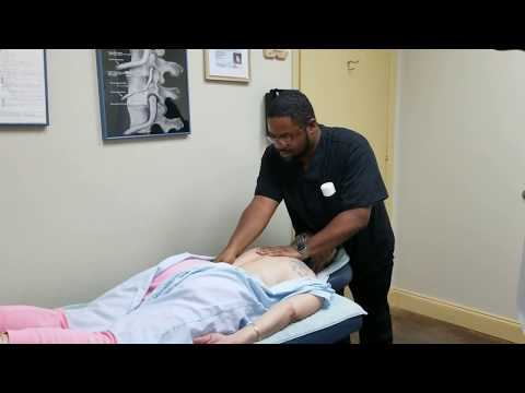 Massage Therapy Session | Calvanese Chiropractic