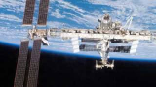 Space Station Ham Radio Contact