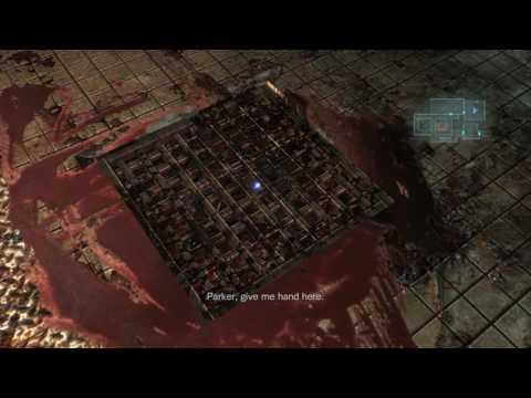 Resident Evil: Revelations / Biohazard Revelations |