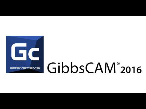 GIBBSCAM – JMR Systems