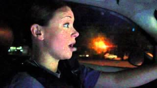 Fle$h- Officer Tonya Johns Tampa Bay Vice; Ashley Ryan Bates