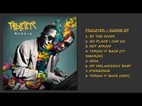 ProleteR - Throw It Back (Instrumental)