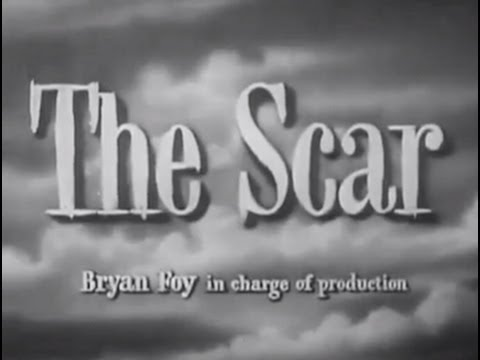 The Scar 1948 Film Noir Drama