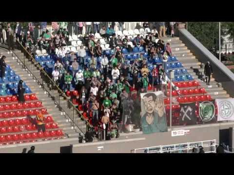Американский футбол Новосибирск - YouTube