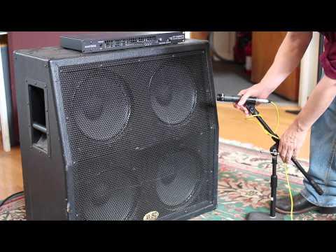 Metal: Impulse Response list   AudioSEX - Professional Audio